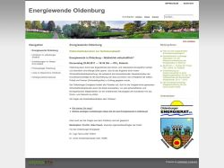 Energiewende Oldenburg